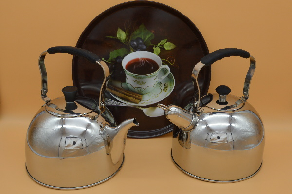 Чайники для душевного чаепития