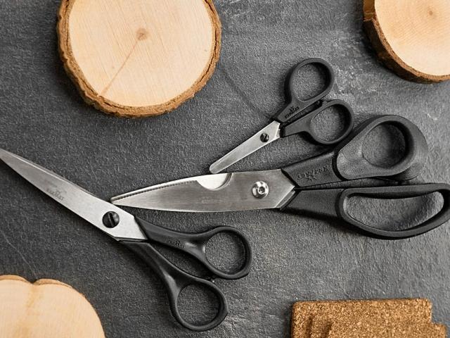 Ножницы для дома и офиса
