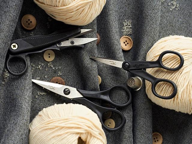 Ножницы для шитья и рукоделия