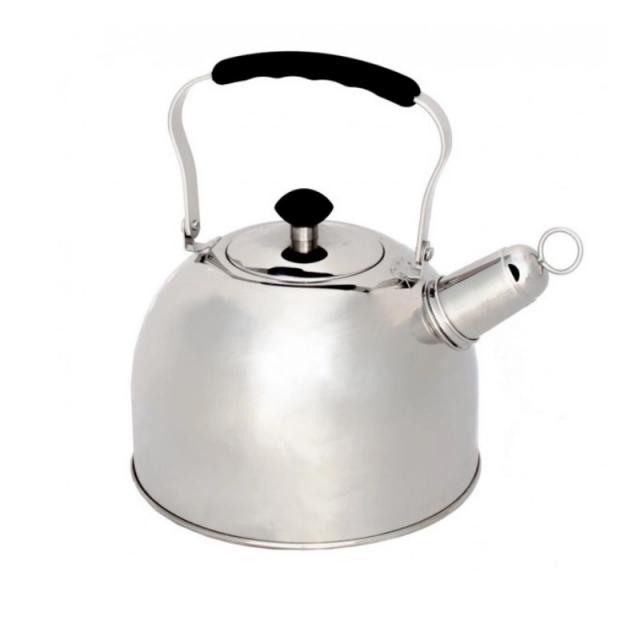Чайник со свистком  3.0л.