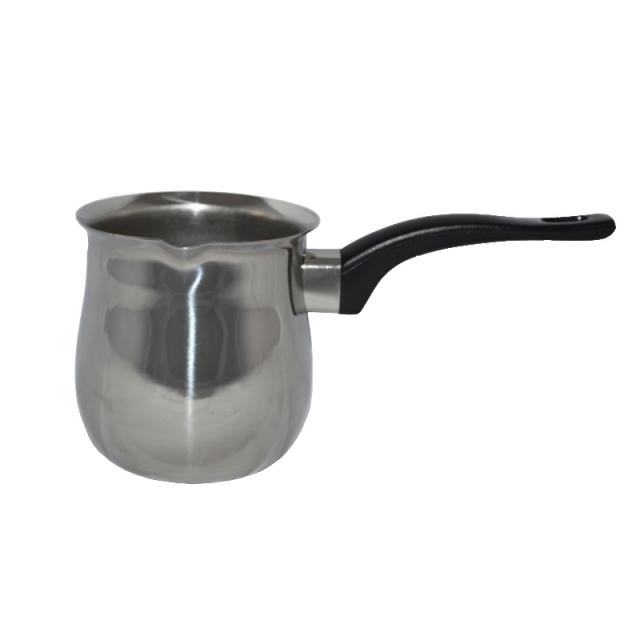 Кофеварка c бакелитовой ручкой 0,35л